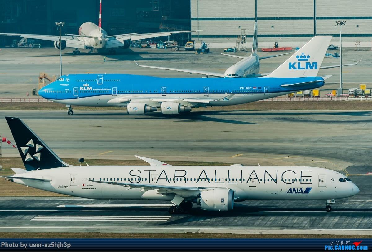 Re:[原创]沙螺湾拍地面飞机 BOEING 787-9 JA899A 香港国际机场