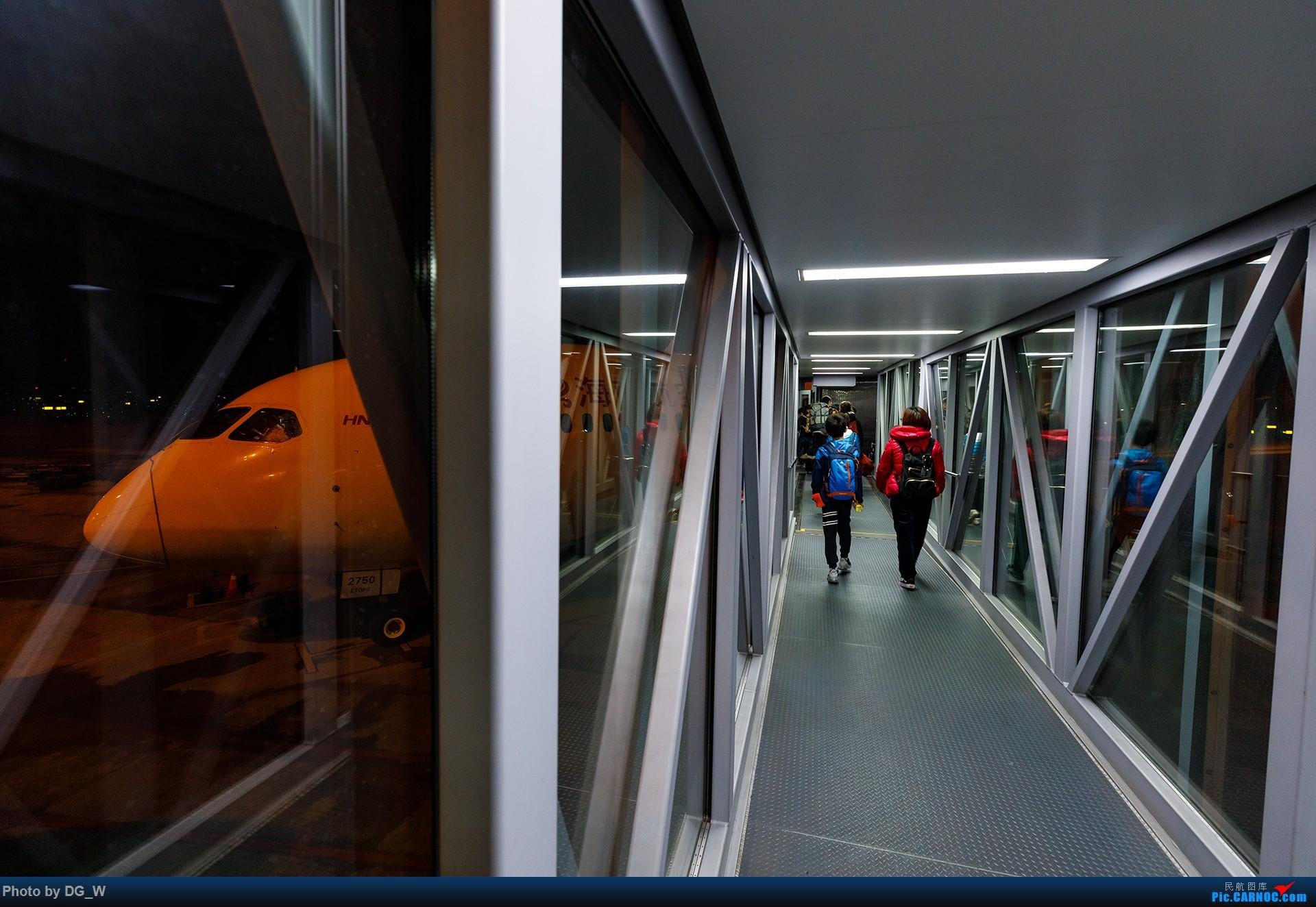 [原创]【南宁飞友】一张8元机票带来的帝都之旅    中国南宁吴圩国际机场