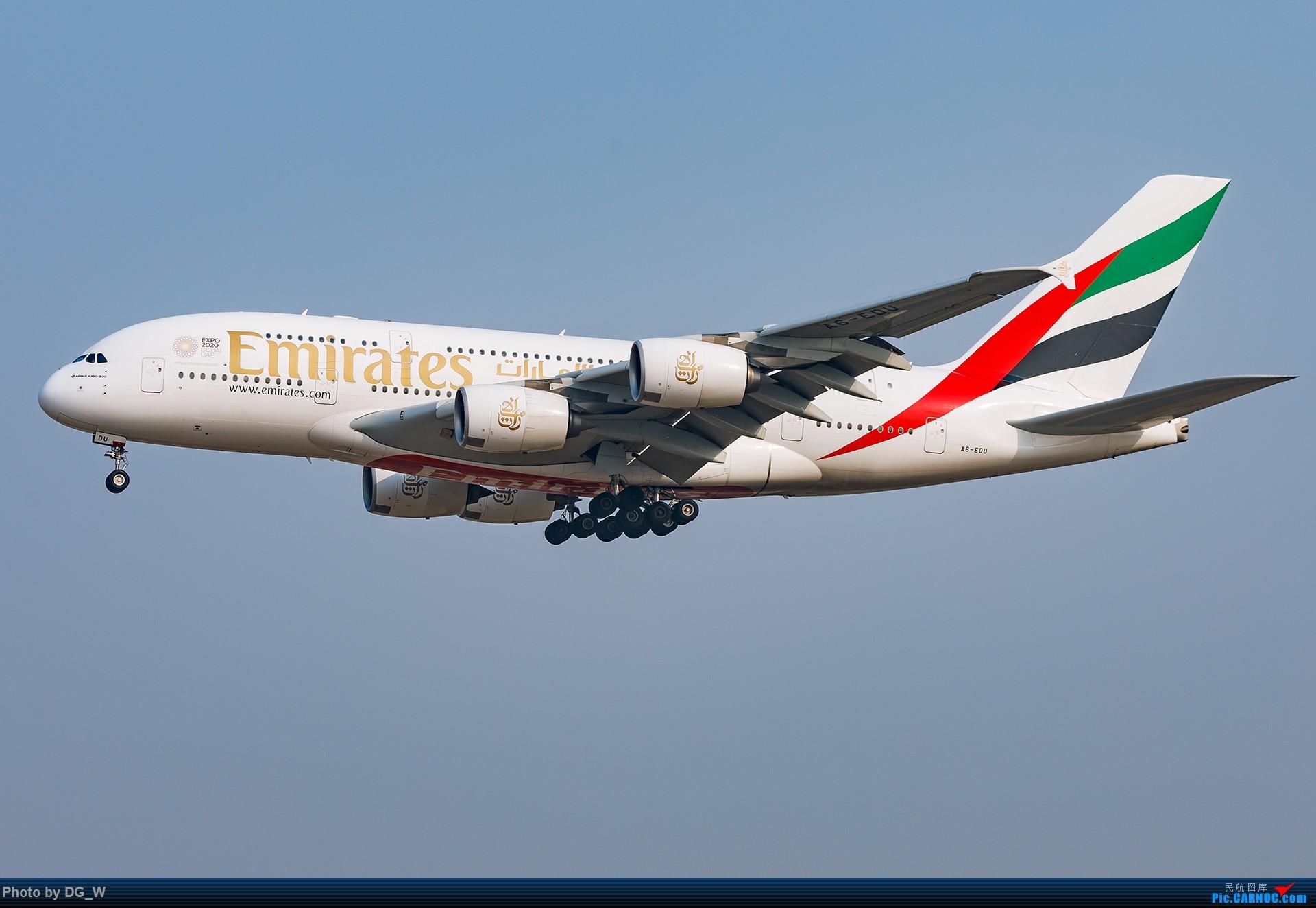 Re:[原创]【南宁飞友】一张8元机票带来的帝都之旅 AIRBUS A380-800 A6-EDU 中国北京首都国际机场