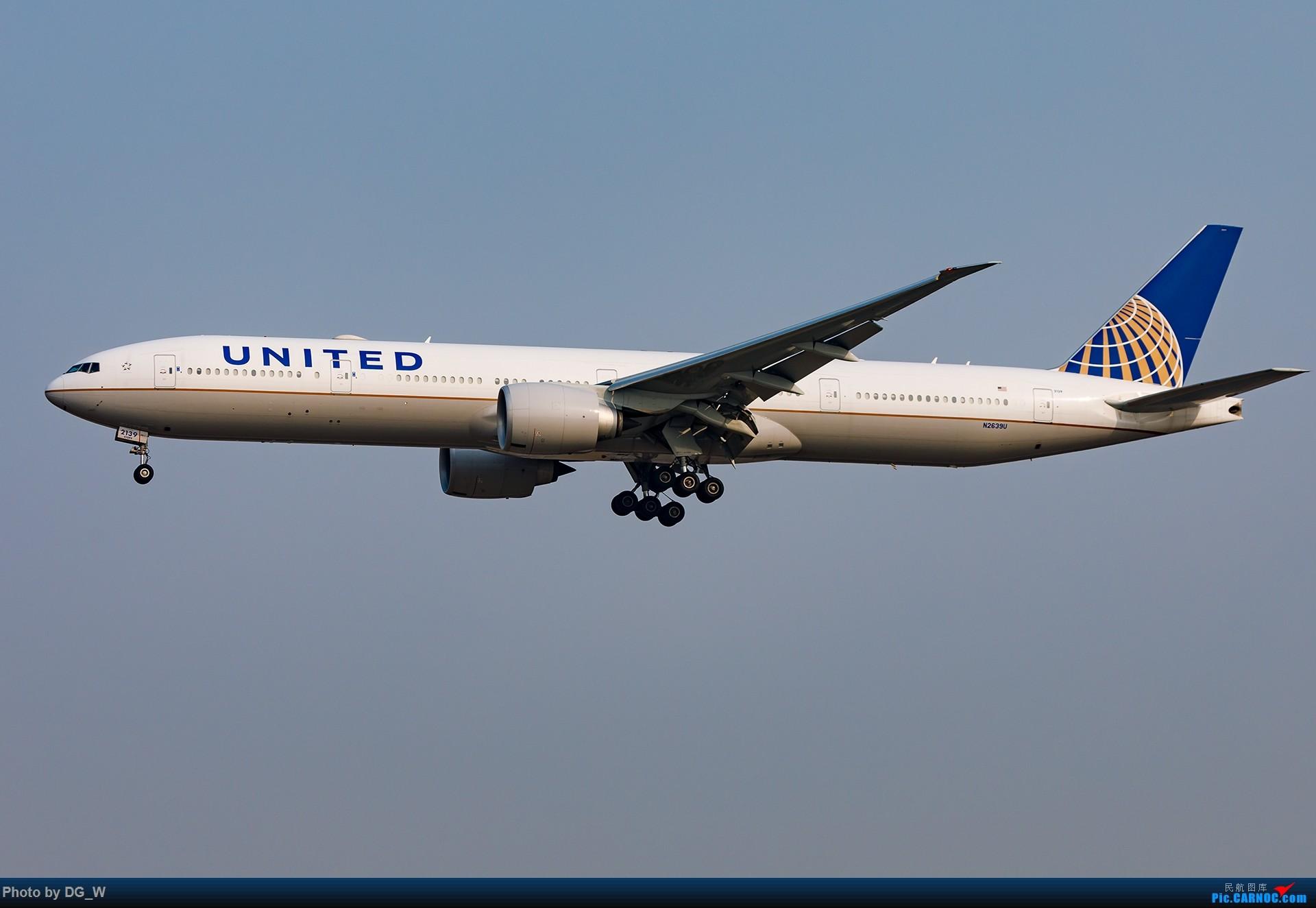 Re:[原创]【南宁飞友】一张8元机票带来的帝都之旅 BOEING 777-300ER N2639U 中国北京首都国际机场