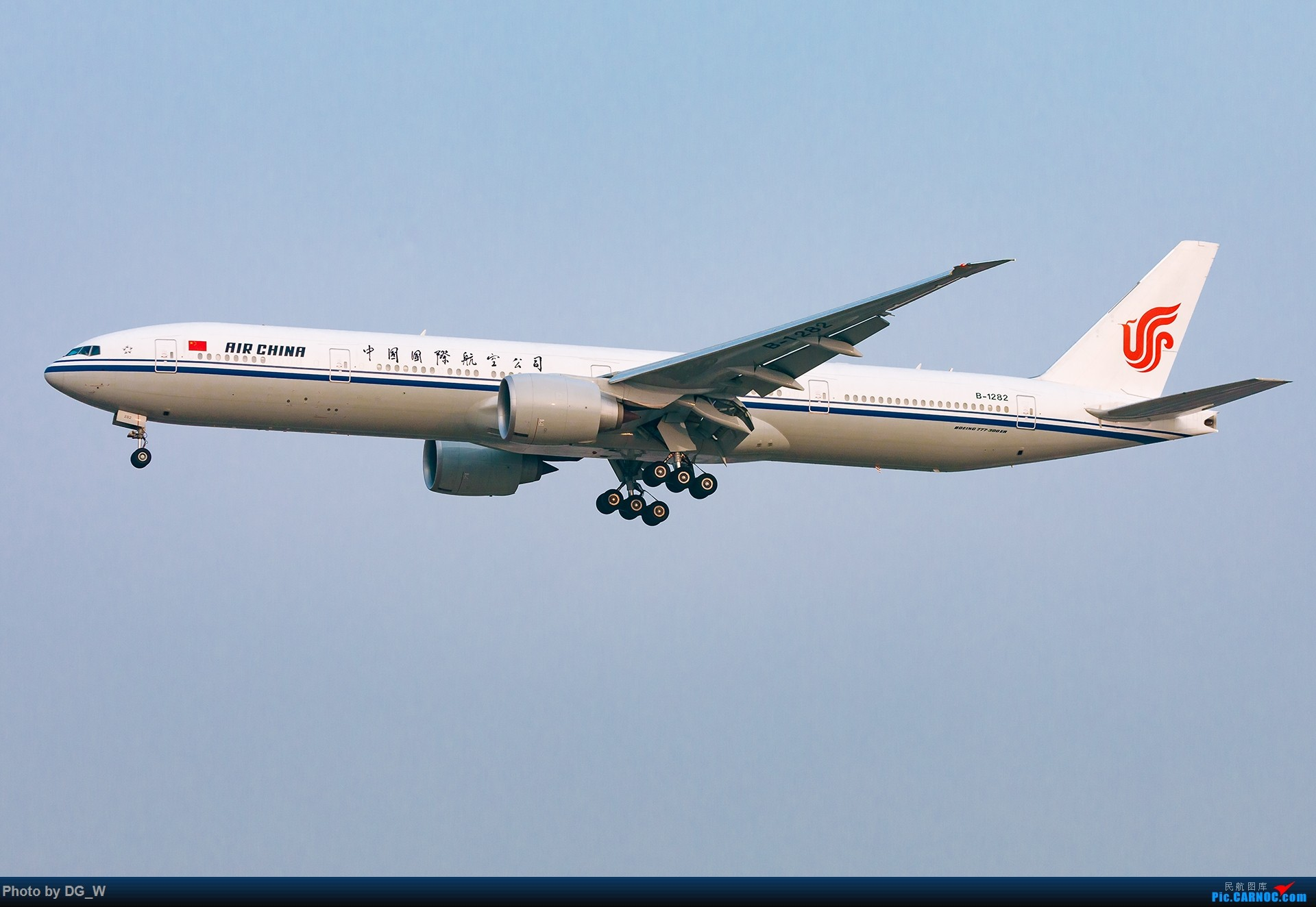 Re:[原创]【南宁飞友】一张8元机票带来的帝都之旅 BOEING 777-300ER B-1282 中国北京首都国际机场