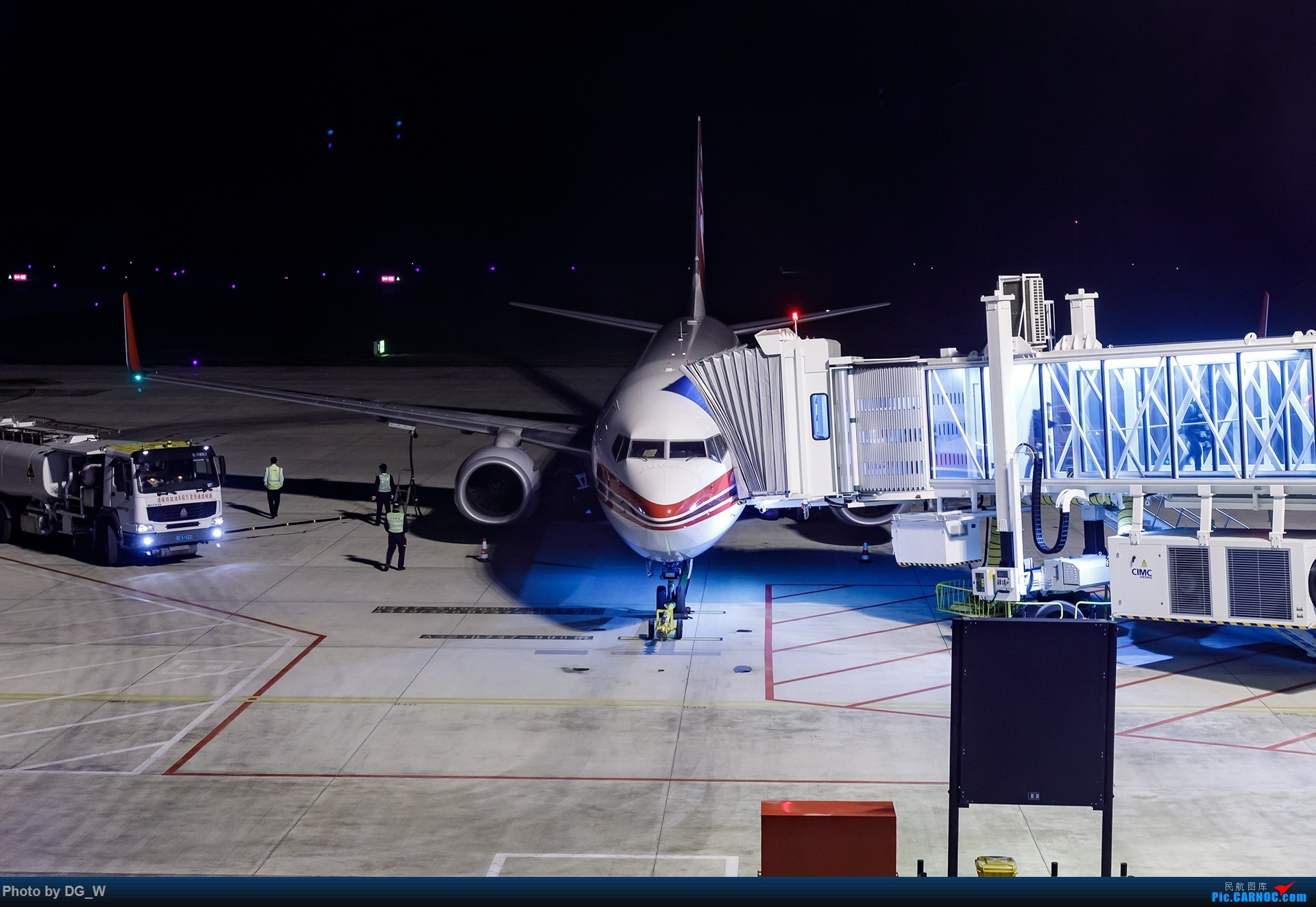 Re:[原创]【南宁飞友】一张8元机票带来的帝都之旅 BOEING 737-800 B-7986 中国梧州西江机场