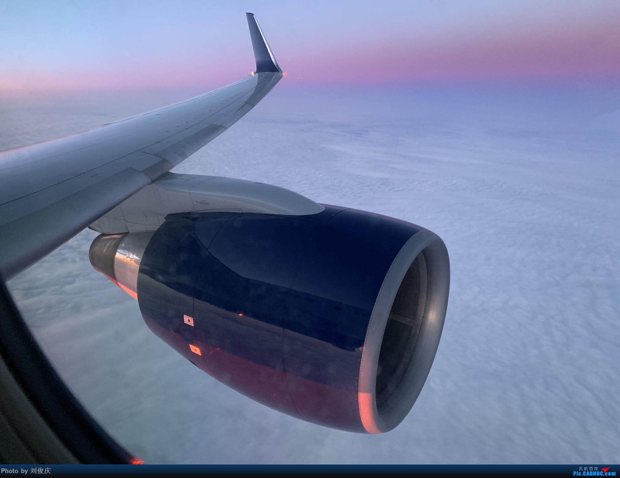 Re:[原创]SEA-LHR-CDG-FCO 8天3国5城暴走游记 BOEING 757-200S N707TW In the Air