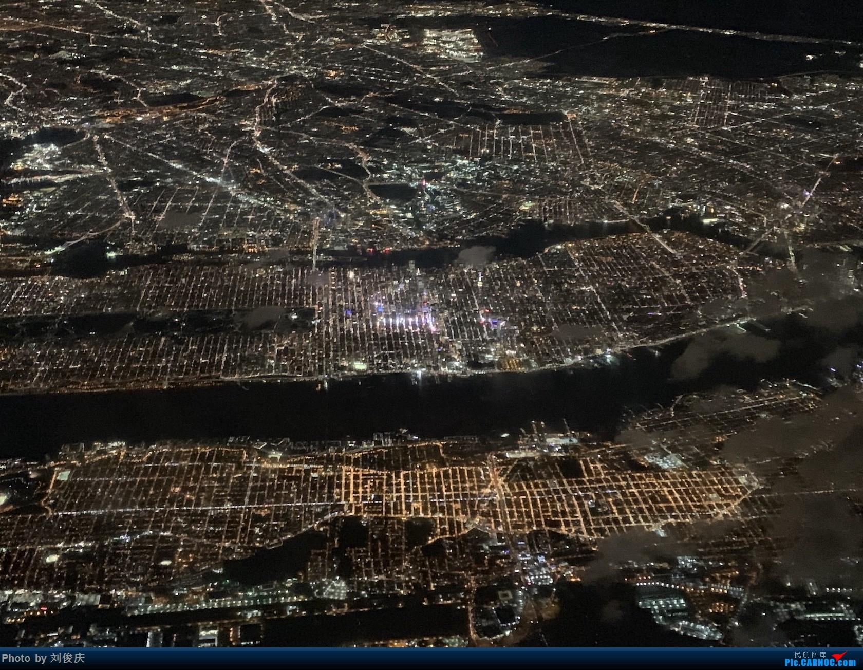Re:[原创]SEA-LHR-CDG-FCO 8天3国5城暴走游记 BOEING 757-200S N707TW Manhattan