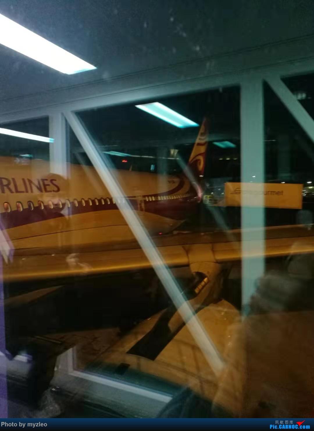 Re:[原创]【myzleo的游记4.1】十年之约(1)不完整的去程——HX239,HNA初体验,与心爱的359失之交臂;港岛+九龙 AIRBUS A330-300 B-LNT 中国香港国际机场