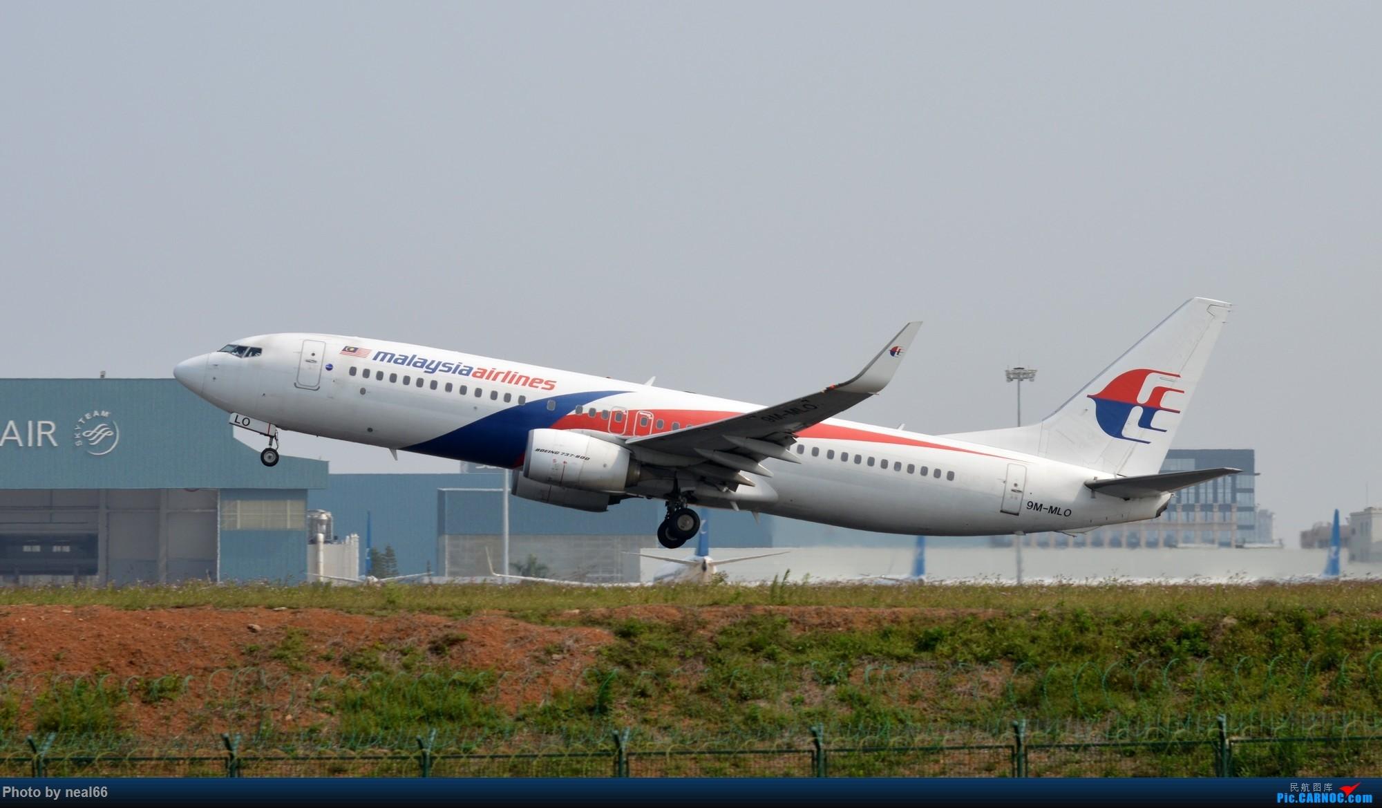 Re:[原创]厦门机场19年3月最后一天 737 9M-ML0 中国厦门高崎国际机场
