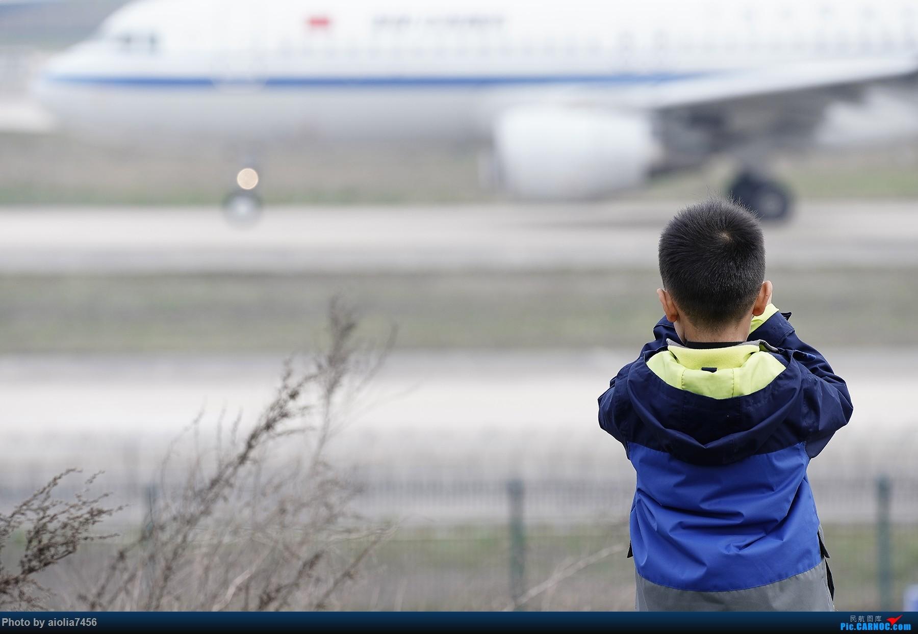 [原创]{霸都打机队}儿子说,合肥为什么没有大飞机?(手动尴尬)     飞友