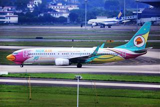 "Re:在NNG收集""泰國皇雀航空NOKAIR""737大鳥"