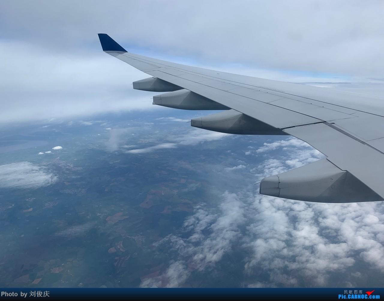 Re:[原创]SEA-JFK-LHR-CDG-FCO-CDG-LHR-ATL-SEA 8天3国5城暴走游记 [更新至JFK] AIRBUS 330-200  JFK