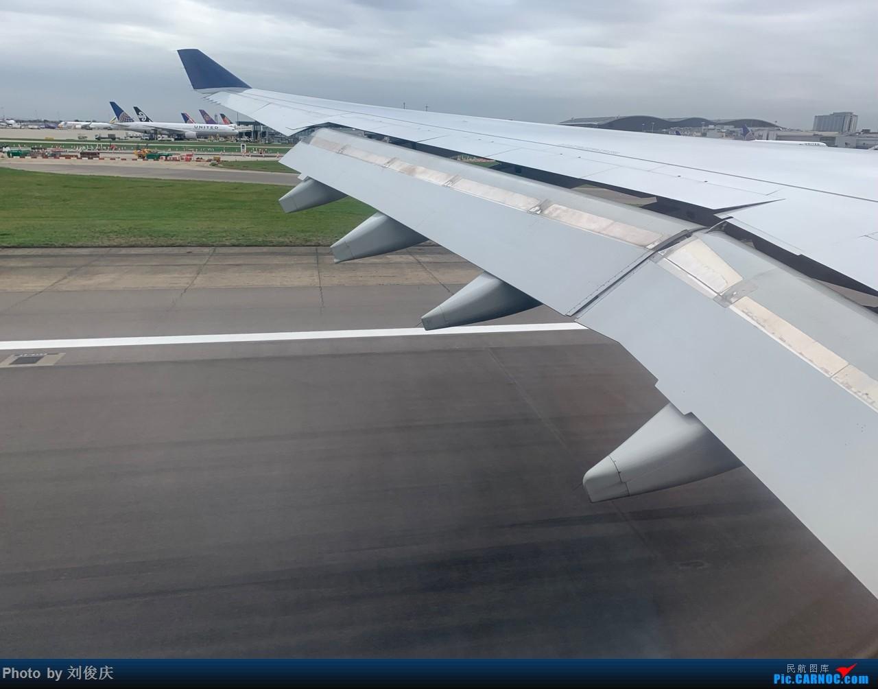 Re:[原创]SEA-JFK-LHR-CDG-FCO-CDG-LHR-ATL-SEA 8天3国5城暴走游记 [更新至JFK] AIRBUS 330-200  In the Air