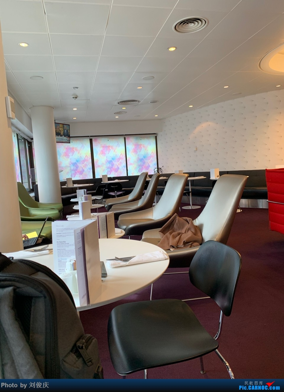 Re:[原创]SEA-JFK-LHR-CDG-FCO-CDG-LHR-ATL-SEA 8天3国5城暴走游记 [更新至JFK] LHR T3  LHR T3 Virgin Atlantic revivals lounge