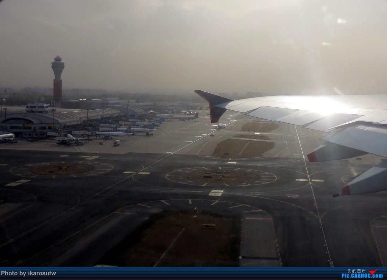 Re:[原创]再次新航380国航748 77W 新加坡-北京-上海-北京-新加坡全记录 新加坡航空SQ802/807 中国国际航空CA1522/1557(下)