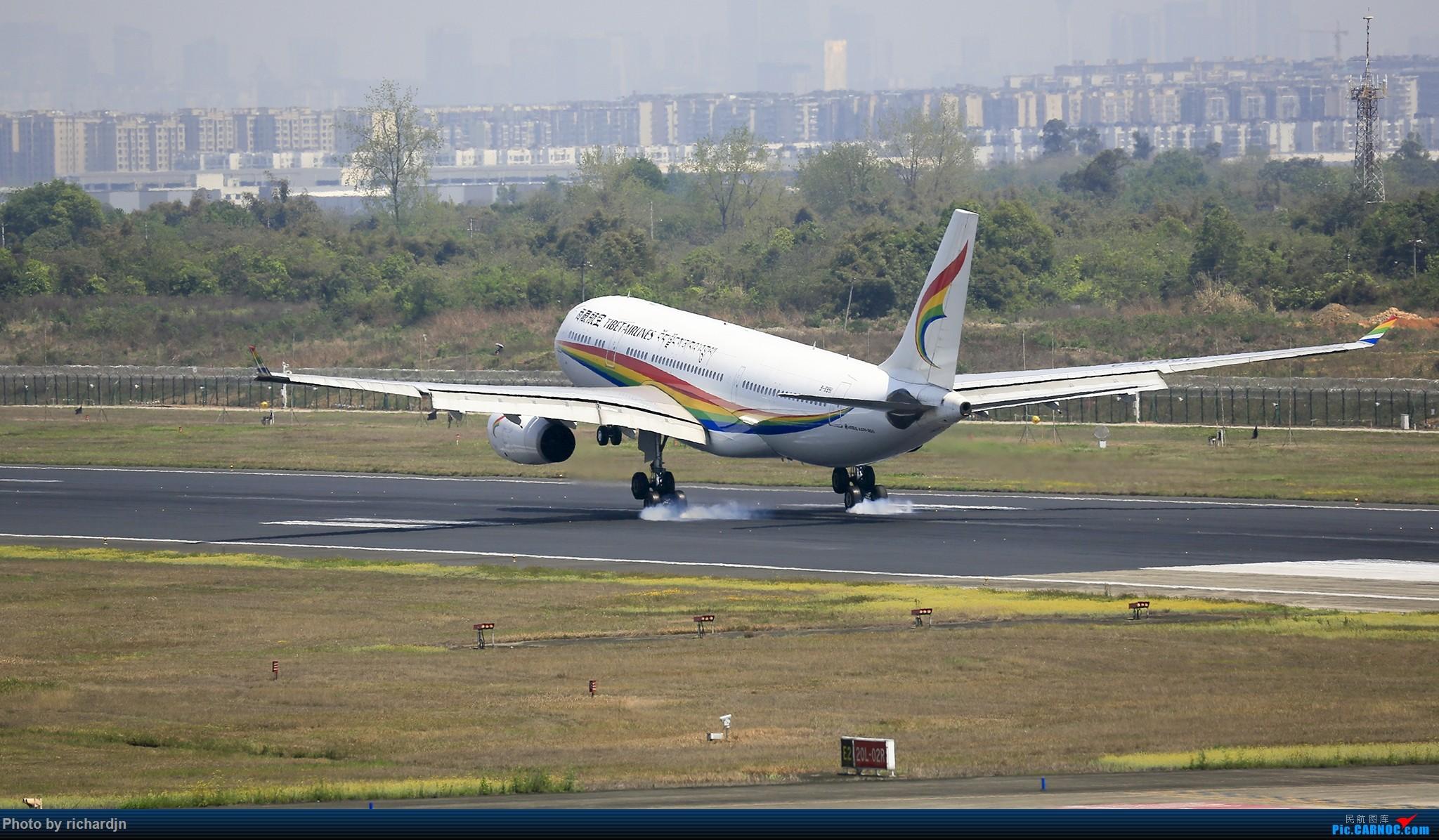 Re:[原创]清明节ZUUU喜撸宽体~ AIRBUS A330-200 B-8951 中国成都双流国际机场