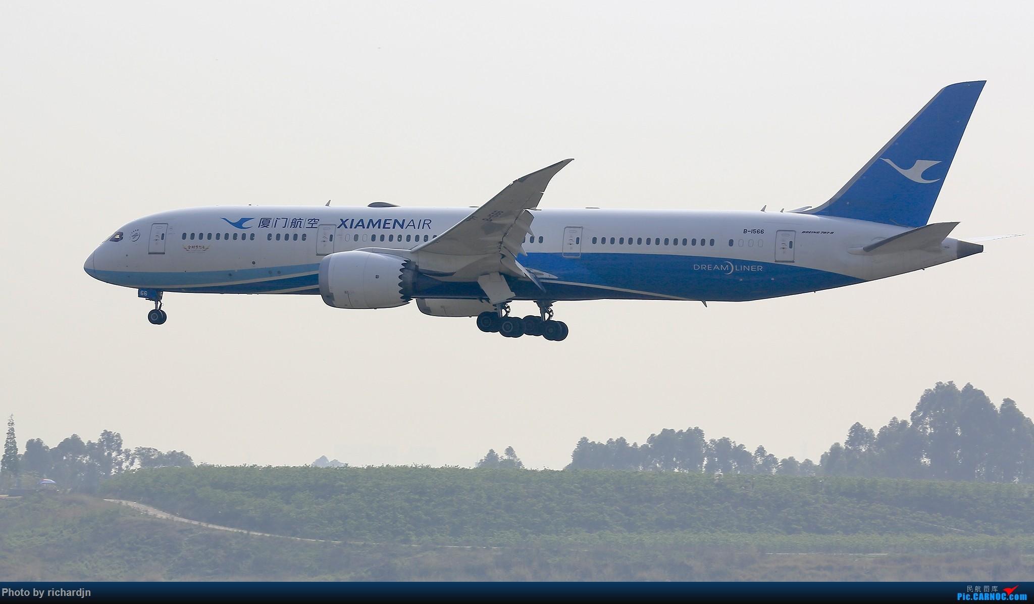 Re:[原创]清明节ZUUU喜撸宽体~ BOEING 787-9 B-1566 中国成都双流国际机场
