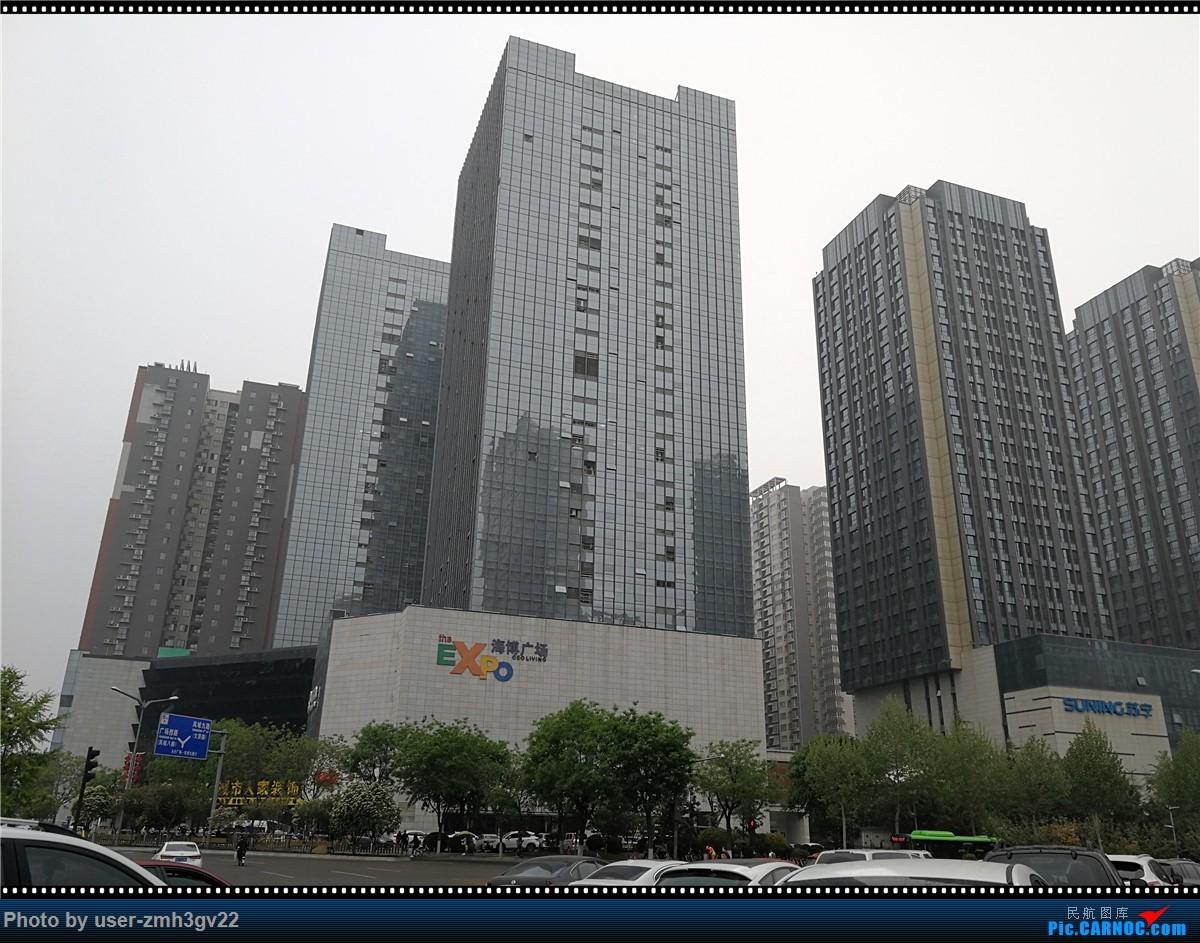 Re:[原创]乌鲁木齐-西安-汉中游记