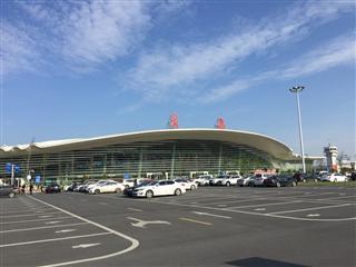 Re:中国联合航空 佛山-襄阳 往返