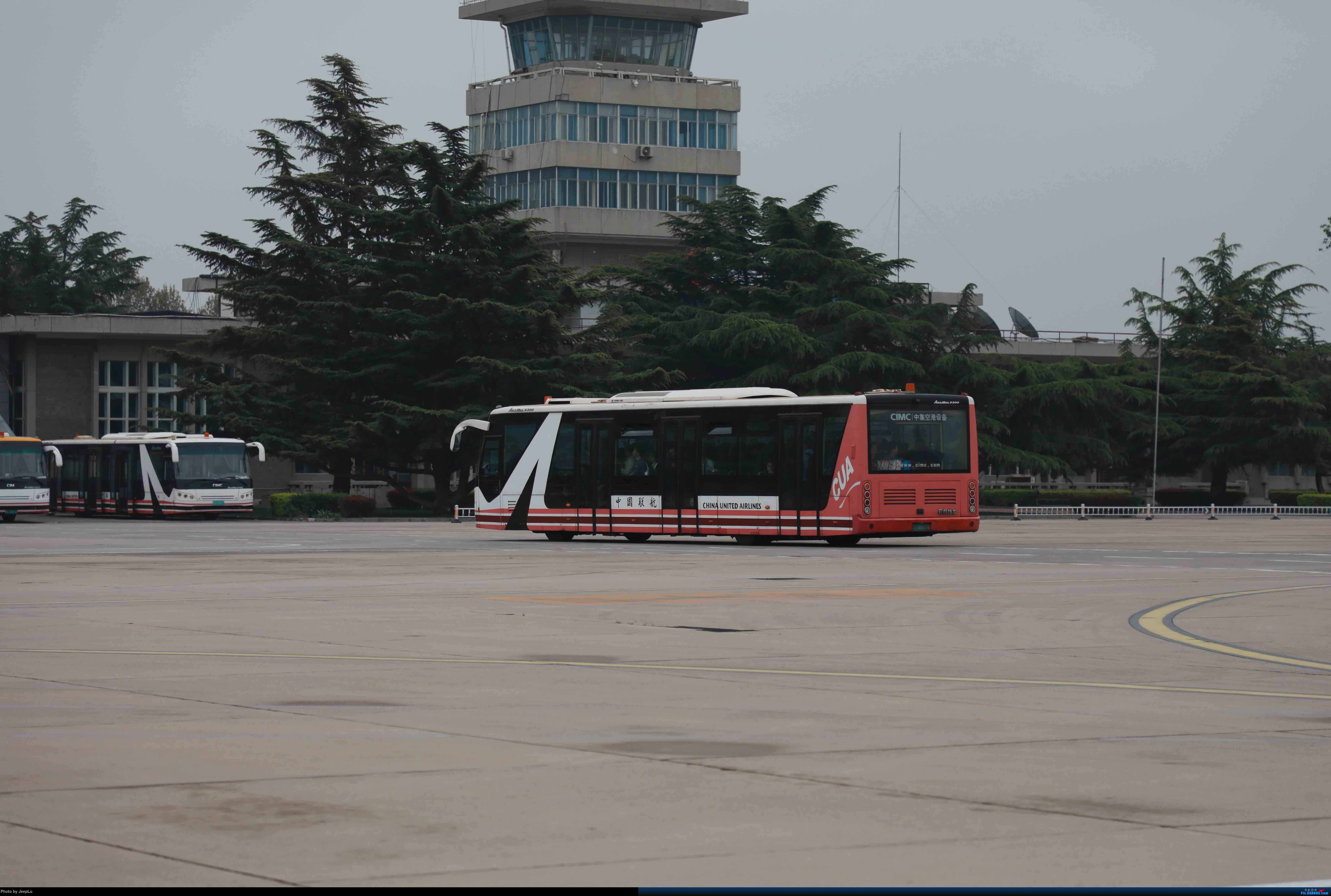 Re:[原创]佛山-东营-南苑,最后的南苑&PEK-CAN 擦航77W商务舱体验    中国北京南苑机场