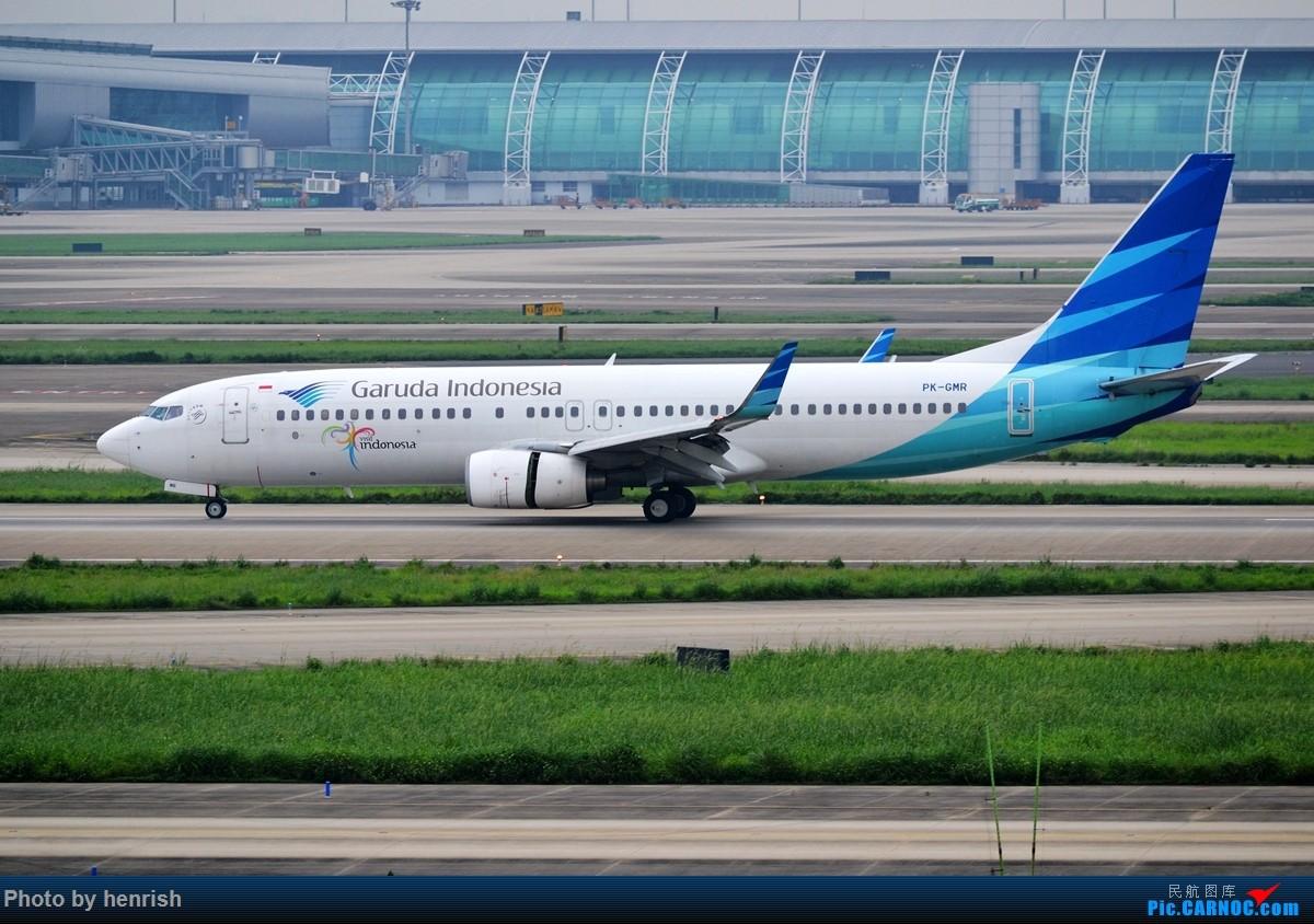 Re:[原创]【肥威的CAN】4月29日,烂天东跑拍机。【 广东青少年拍机小队】【广州,你好!】 BOEING 737-800 PK-GMR 中国广州白云国际机场