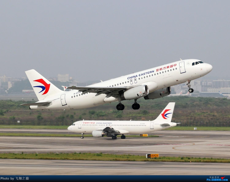 Re:[原创]CKG拍机(2019五一劳动汇报展) AIRBUS A320-200 B-6558 重庆江北国际机场