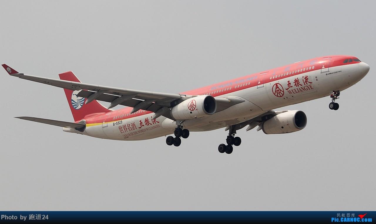 Re:[原创]【多图党】这一个月以来拍的一些彩绘 1800*1200 AIRBUS A330-300 B-5923 中国成都双流国际机场