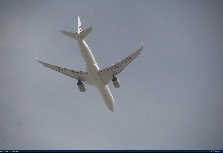 Re:[原创]50天中考!不修图了很难看凑活着吧! AIRBUS A350-900 B-306Y 中国北京首都国际机场