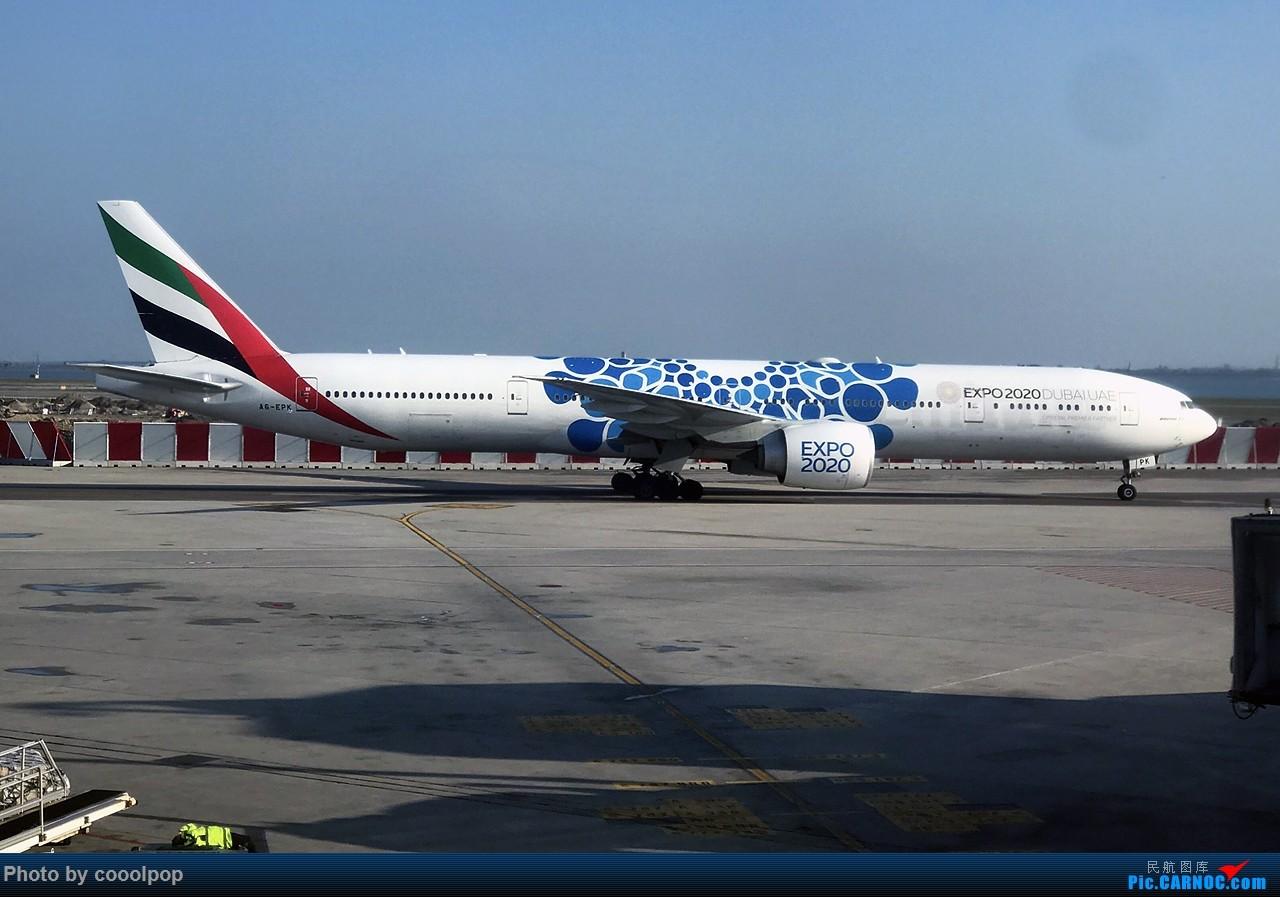 Re:[原创]好些年没来了!发了去年的游记帖子吧 PEK-CDG-VCE-DXB-PEK。法航 阿联酋航空混飞 B777-300ER A6-EPK 意大利威尼斯机场