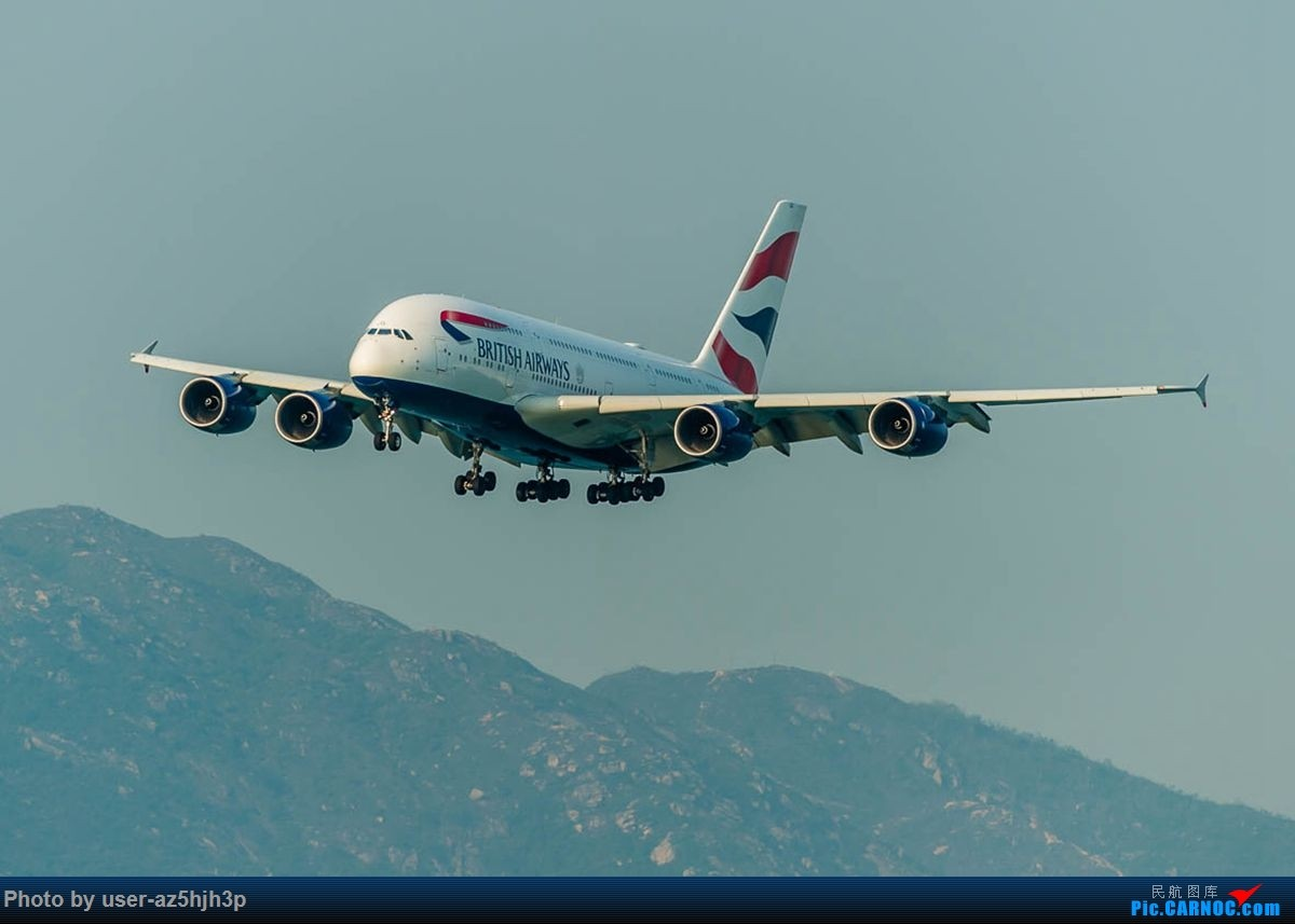 Re:[原创]2号客运大厅观景台拍机 AIRBUS A380 G-XLEI