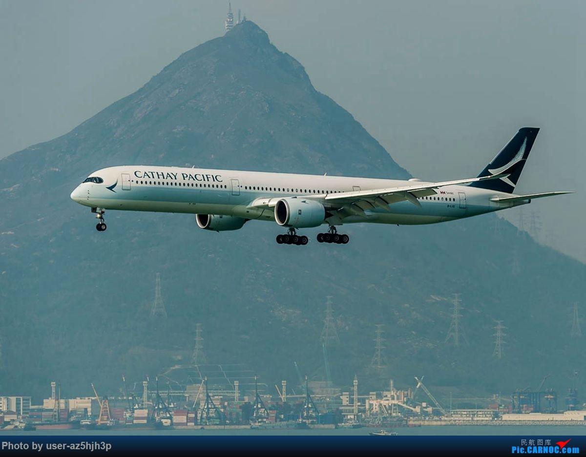 Re:[原创]2号客运大厅观景台拍机 AIRBUS 350-1000 B-LXE 香港国际机场