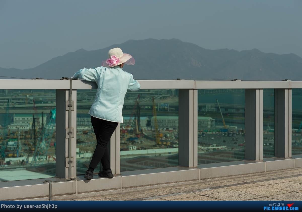 Re:[原创]2号客运大厅观景台拍机