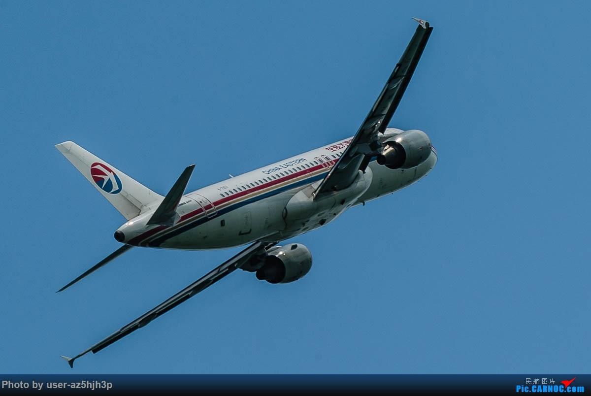 Re:[原创]飞向蓝天 AIRBUS A320-200 B-2357 香港国际机场