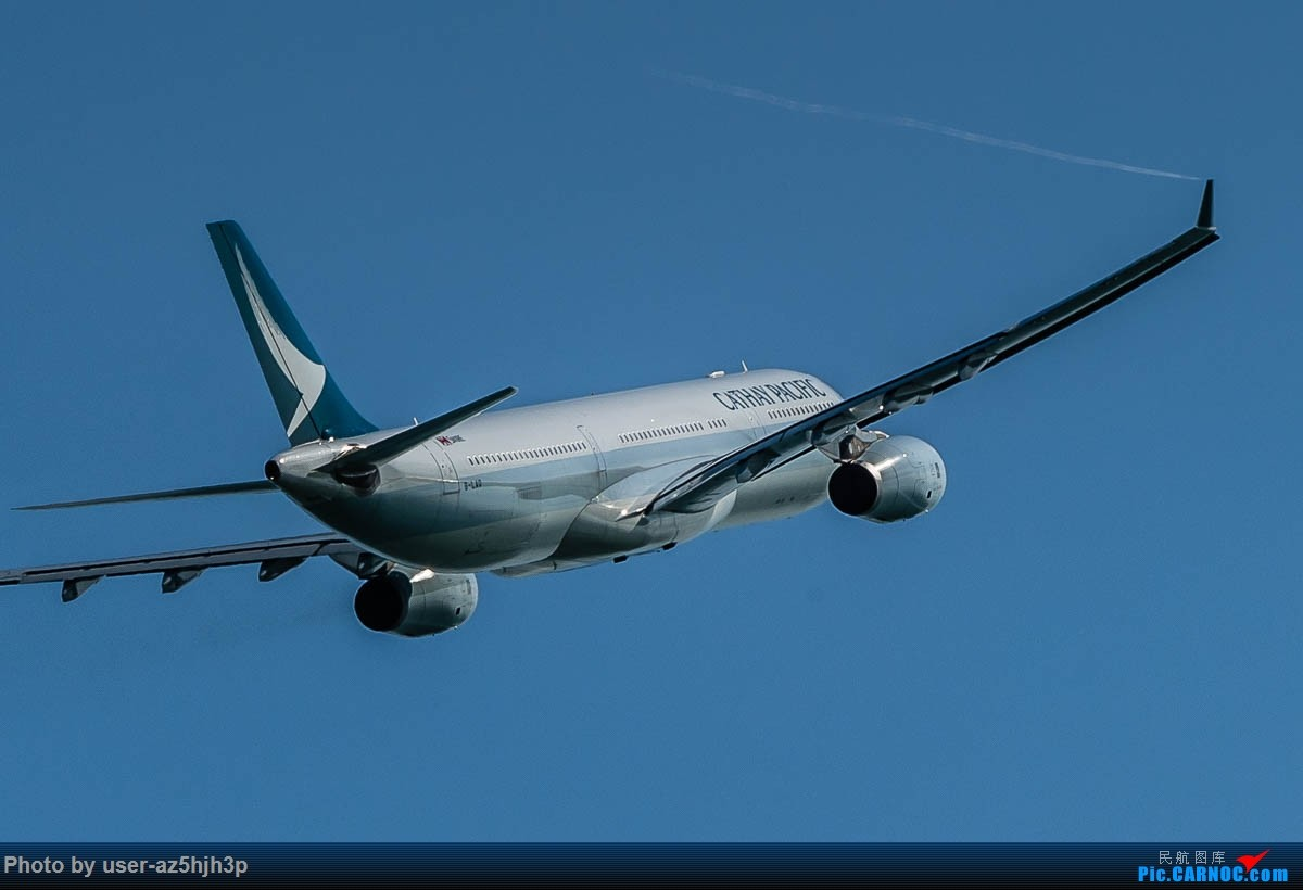 Re:[原创]飞向蓝天 AIRBUS A330-300 B-LAO 香港国际机场