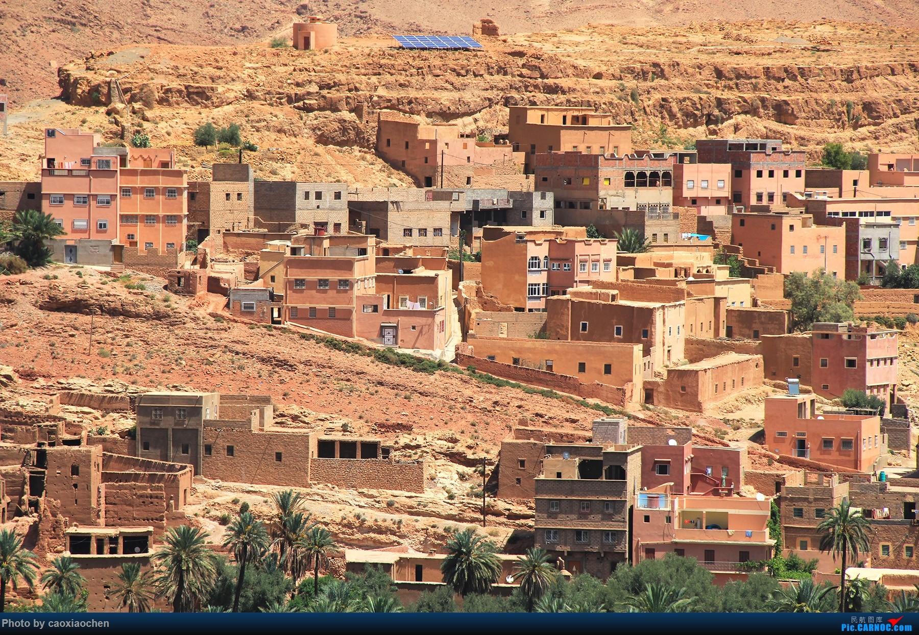 Re:[原创]姗姗来迟的【摩洛哥游记】(2018.8) | 一半沙漠一半海洋的国度 | 全程QR | 航班延误取消 | 意外收获的多哈一日游
