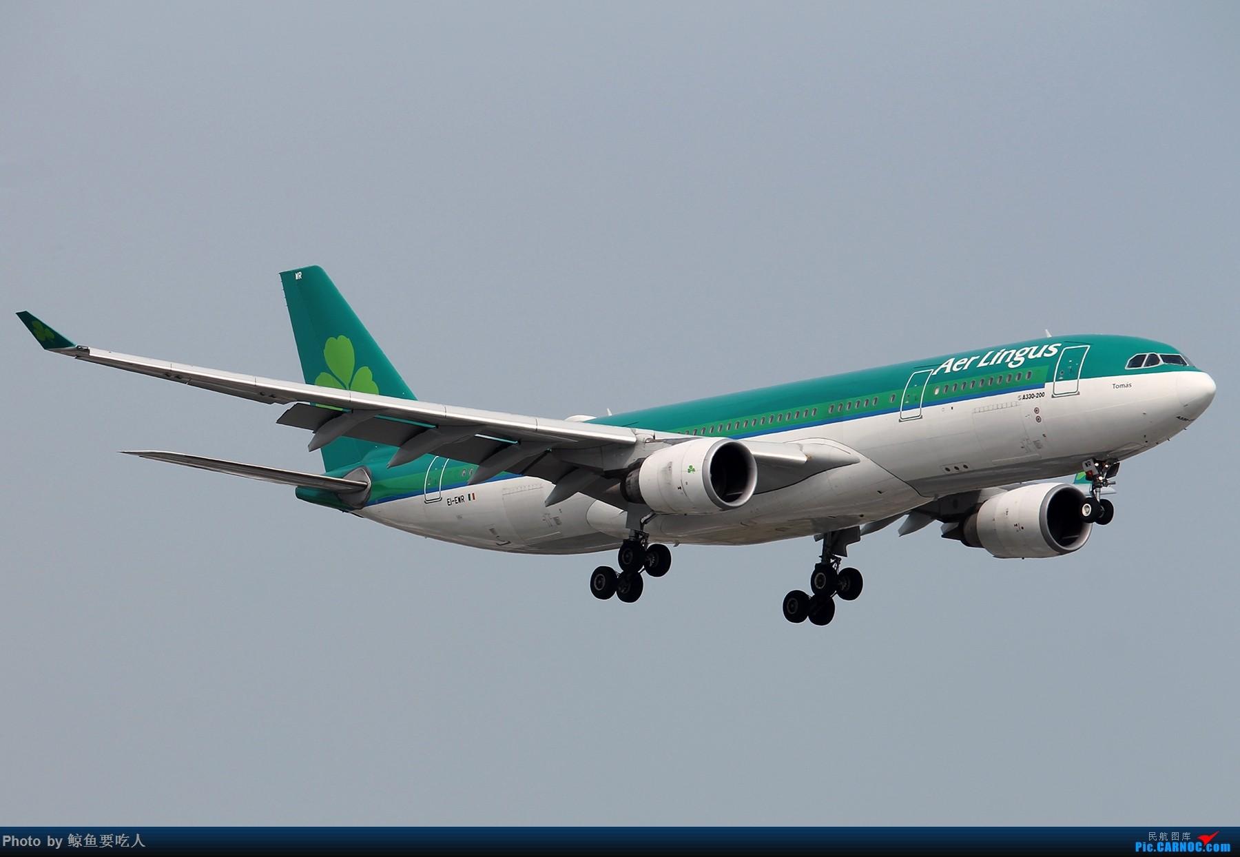 Re:[原创][YYZ] 多伦多皮尔逊国际机场随拍一组~~ AIRBUS A330-300 EI-EMR 多伦多皮尔逊国际机场