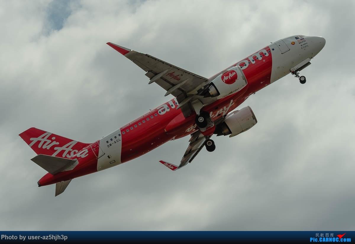 Re:[原创]小港拍机 AIRBUS A320 9M -AGL 高雄国际机场