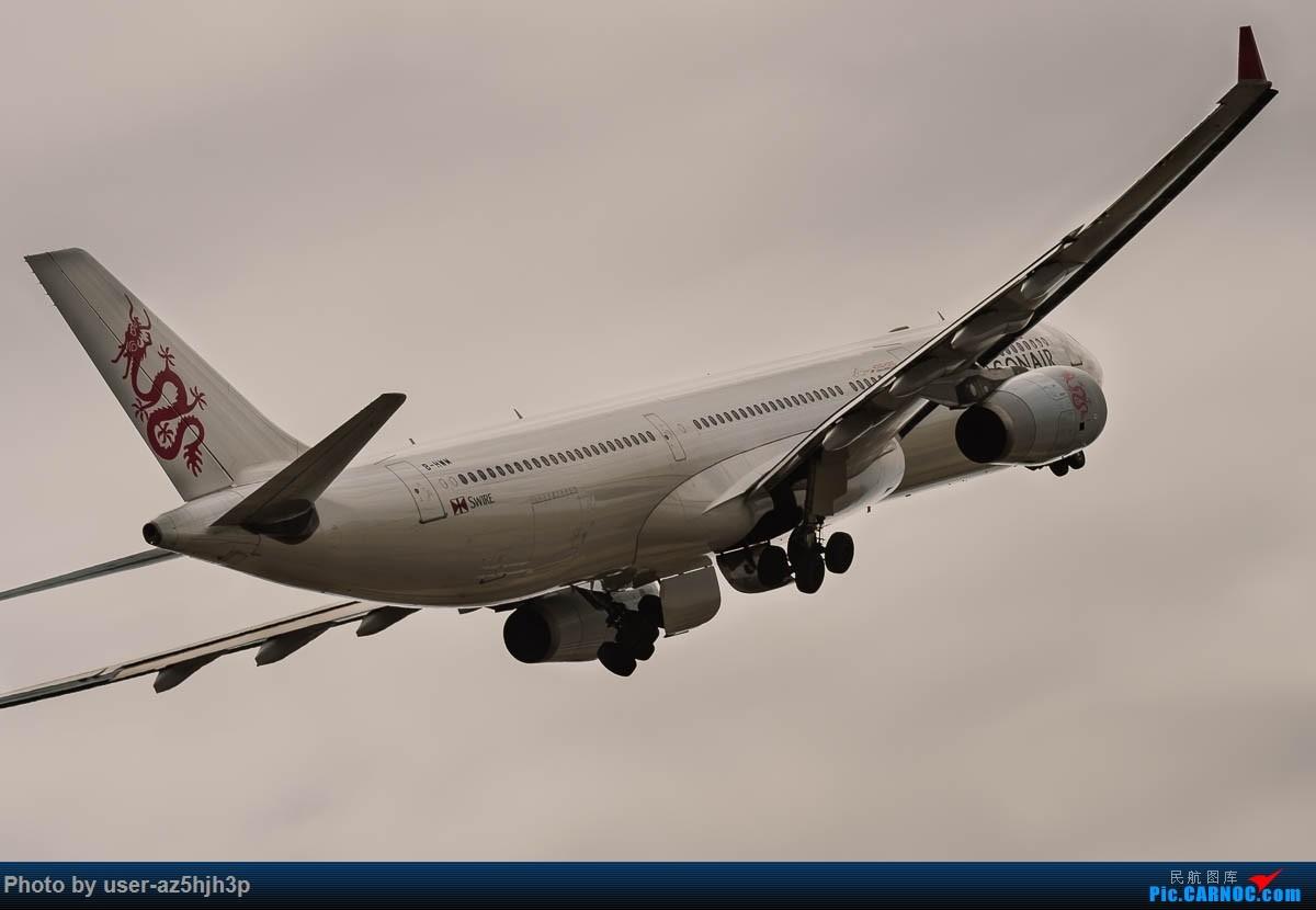Re:[原创]小港拍机 AIRBUS A330-300 B-HWM 高雄国际机场