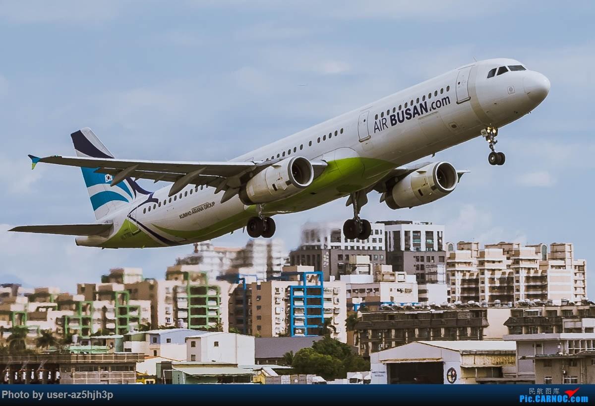 Re:[原创]小港拍机 AIRBUS A321 HL7761