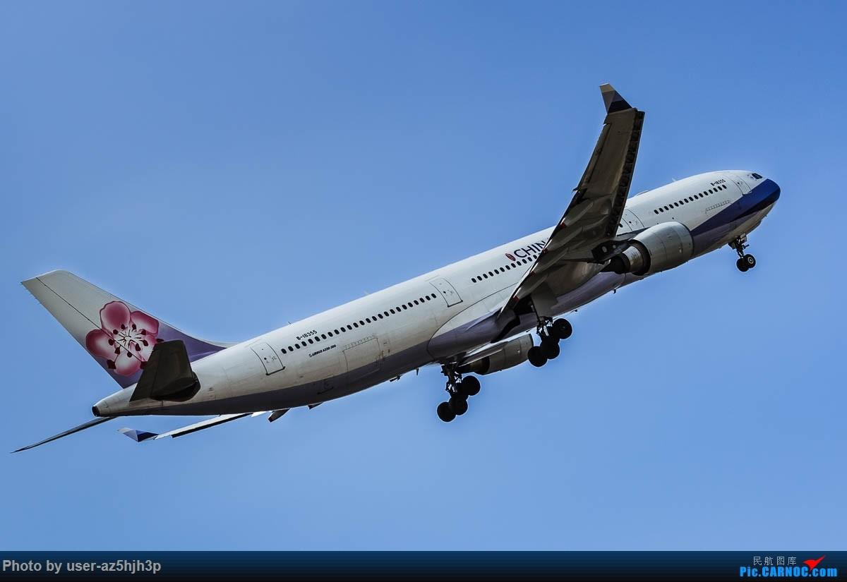 Re:[原创]小港拍机 AIRBUS A330-300 B-18355 高雄国际机场