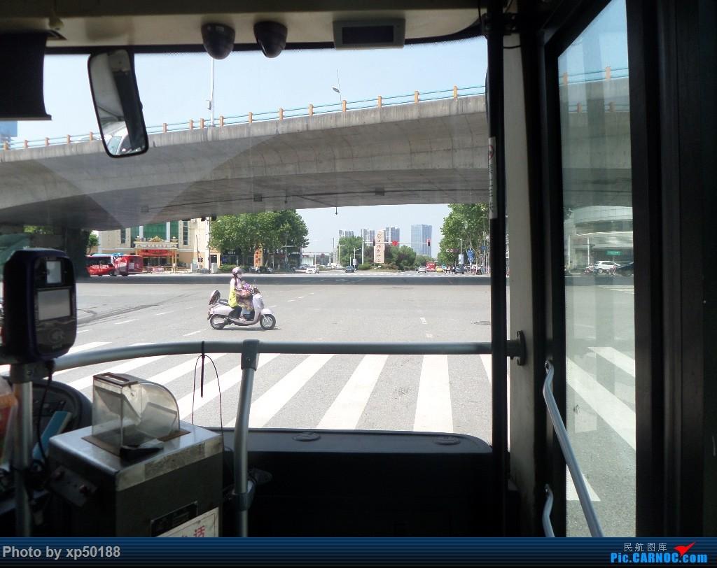 [原创]nkg拍机 公交