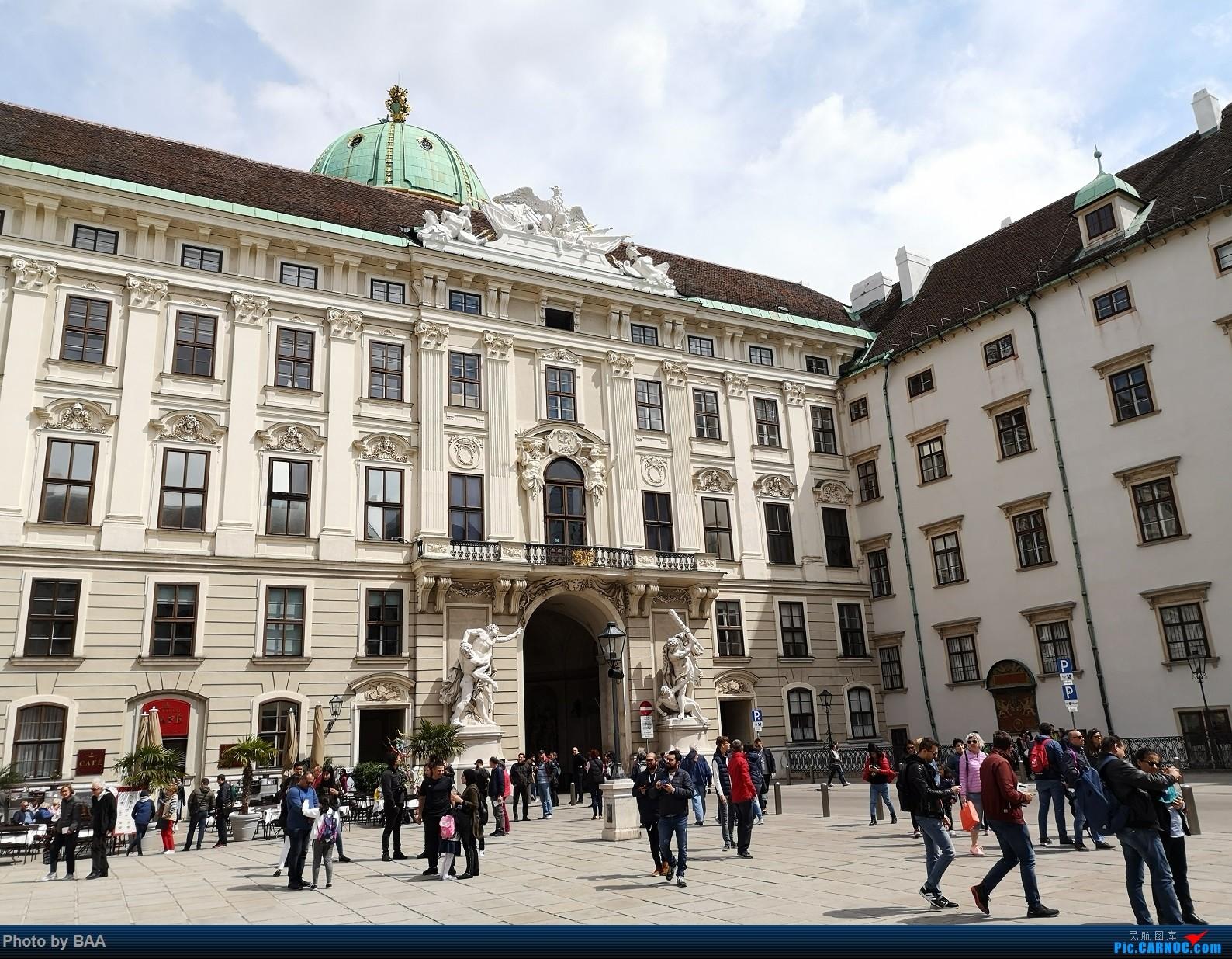 Re:[原创]《带你去旅行》之维也纳之旅
