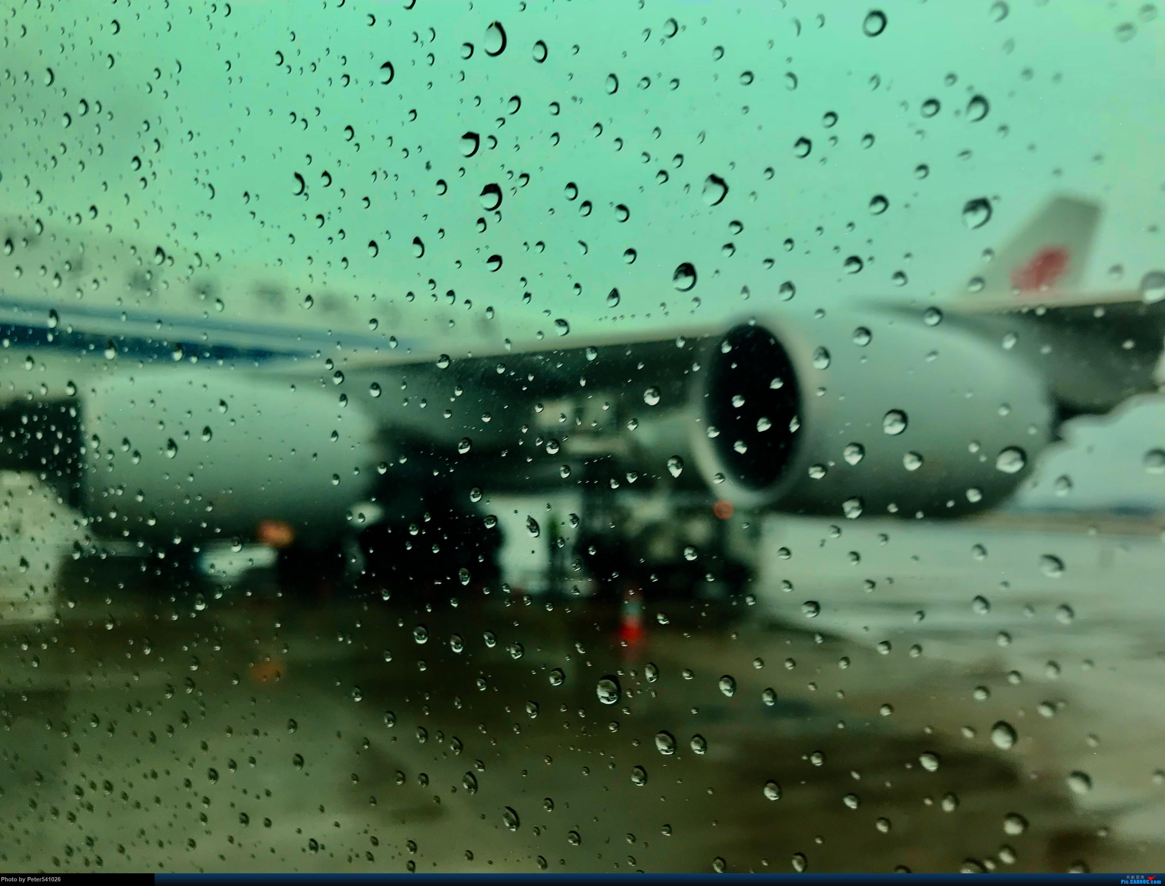 Re:[原创]国航B-2481 波音747-8i BOEING 747-8I B-2481 上海虹桥国际机场