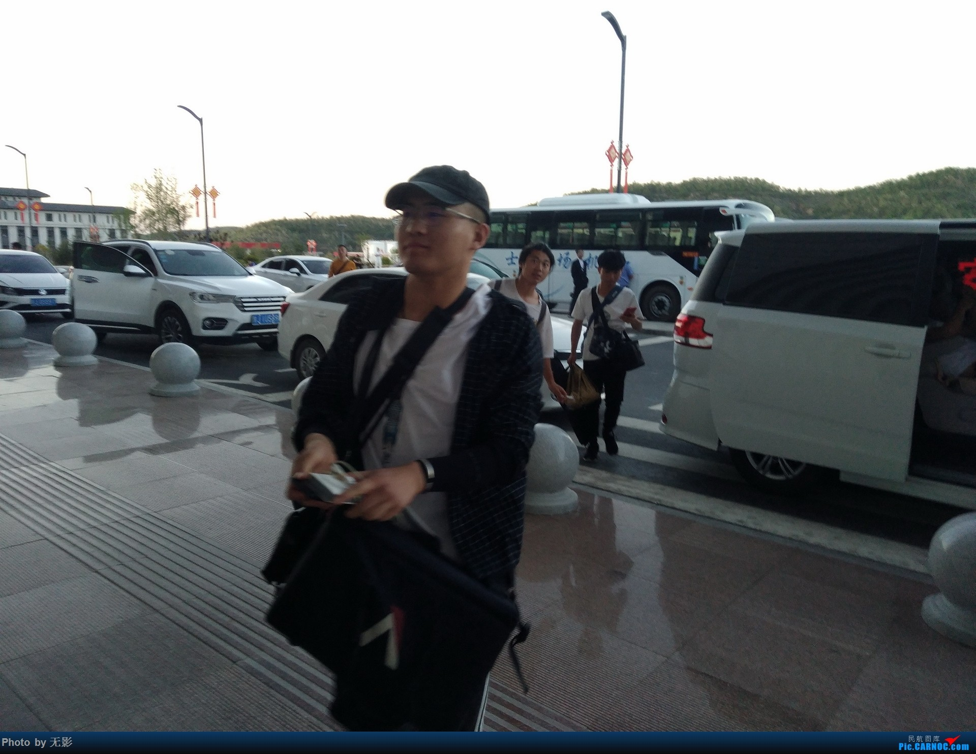 Re:[原创]延安机场体验 A320  延安南泥湾机场