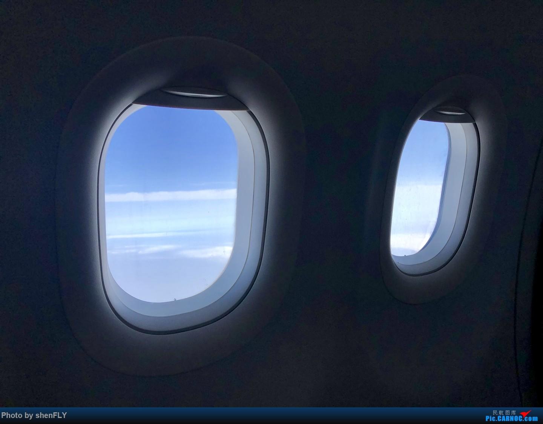 Re:[原创]【空铁联运】体验南京飞盐城,江苏省内最短的一条定期民航;追忆15年前名车庞巴迪BSP AIRBUS A320-200 B-1871 空中