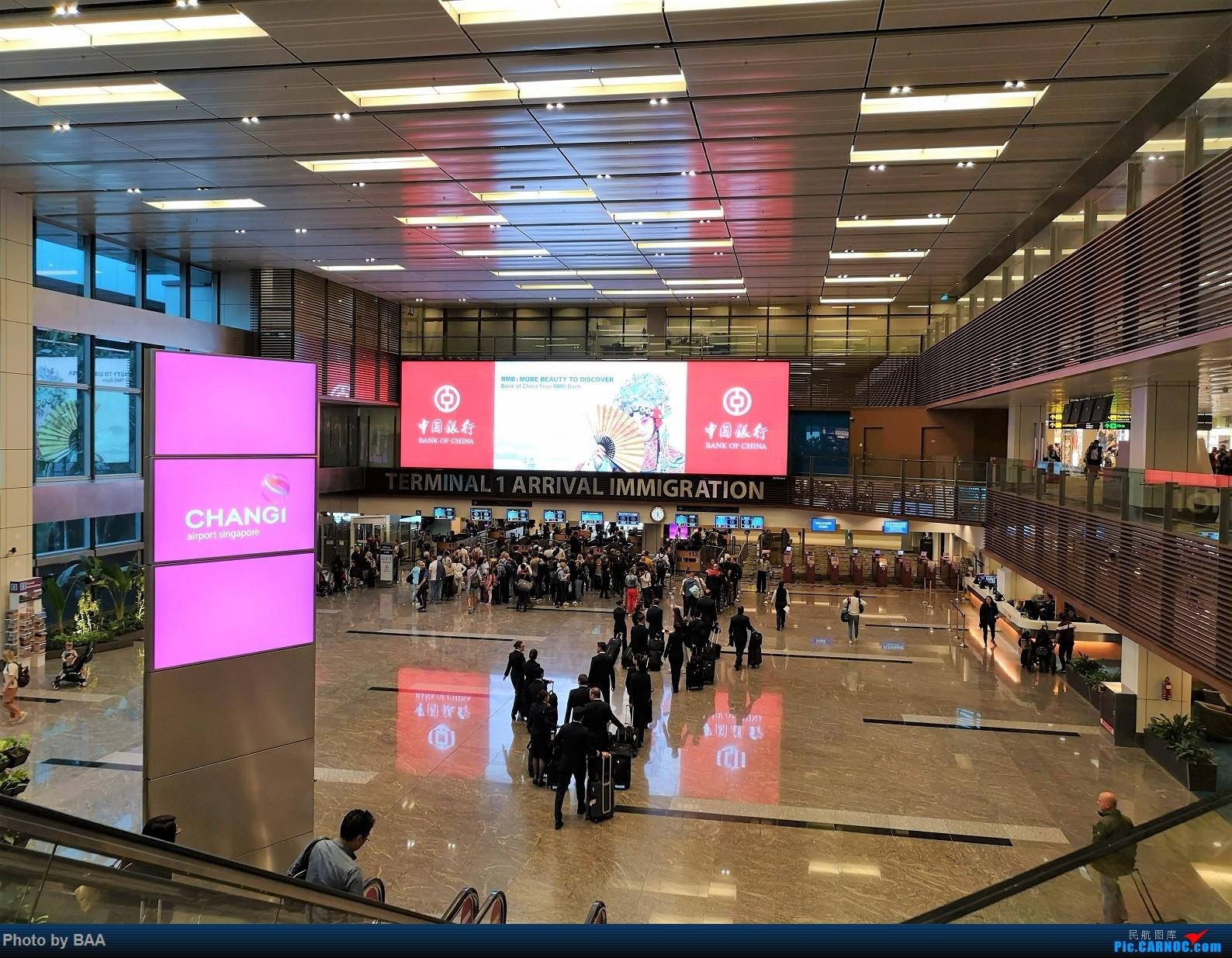 [原创]《带你去旅行》之新加坡之旅(上):维也纳经伊斯坦布尔新机场飞新加坡