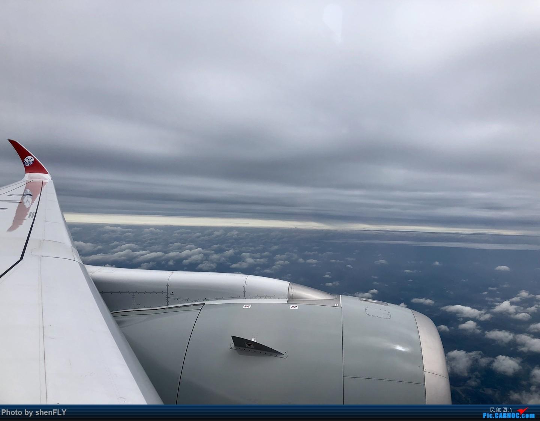 Re:[原创]【川航第二架熊猫A359飞行游记】跟着熊猫飞天游,品鉴川航优质餐 AIRBUS A350-900 B-306N 空中