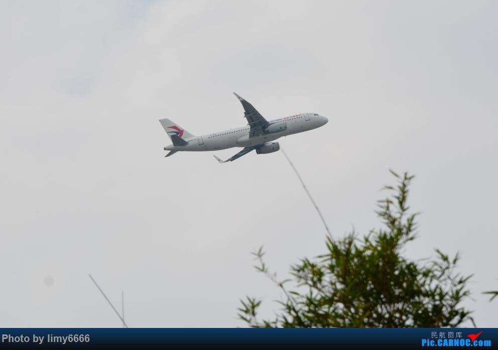 Re:[原创]南京禄口机场拍机 AIRBUS A320-200 B-8222