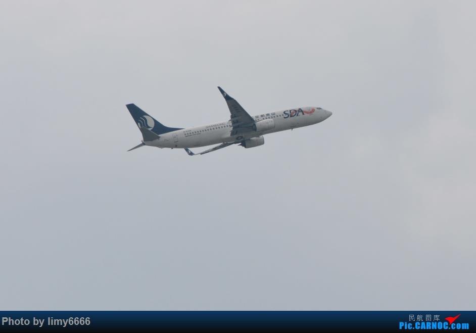 Re:[原创]南京禄口机场拍机 BOEING 737-800 B-5758
