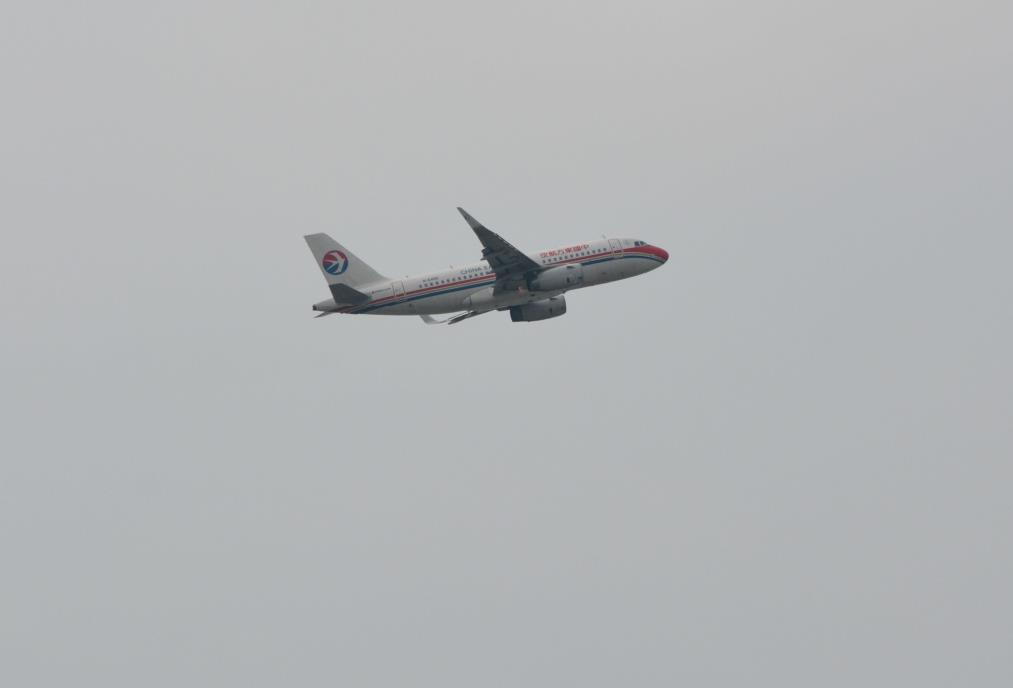 Re:[原创]南京禄口机场拍机 AIRBUS A319-100 B-6456