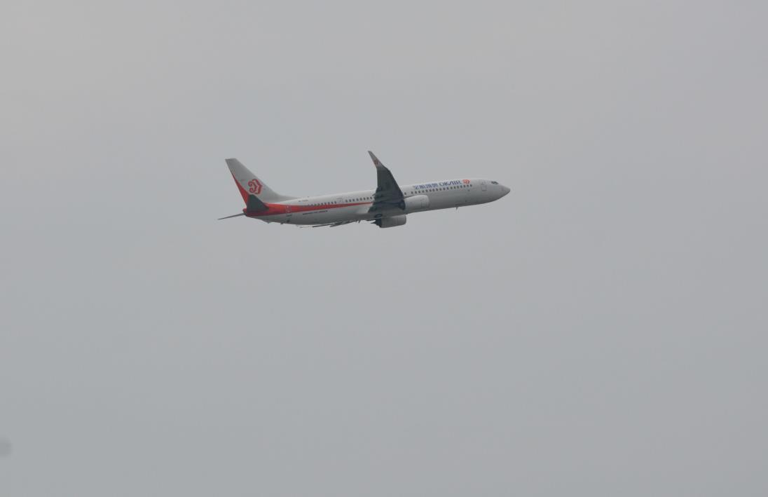 Re:[原创]南京禄口机场拍机 BOEING 737-900ER B-1420