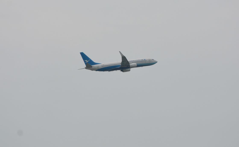 Re:[原创]南京禄口机场拍机 BOEING 737-800 B-5318