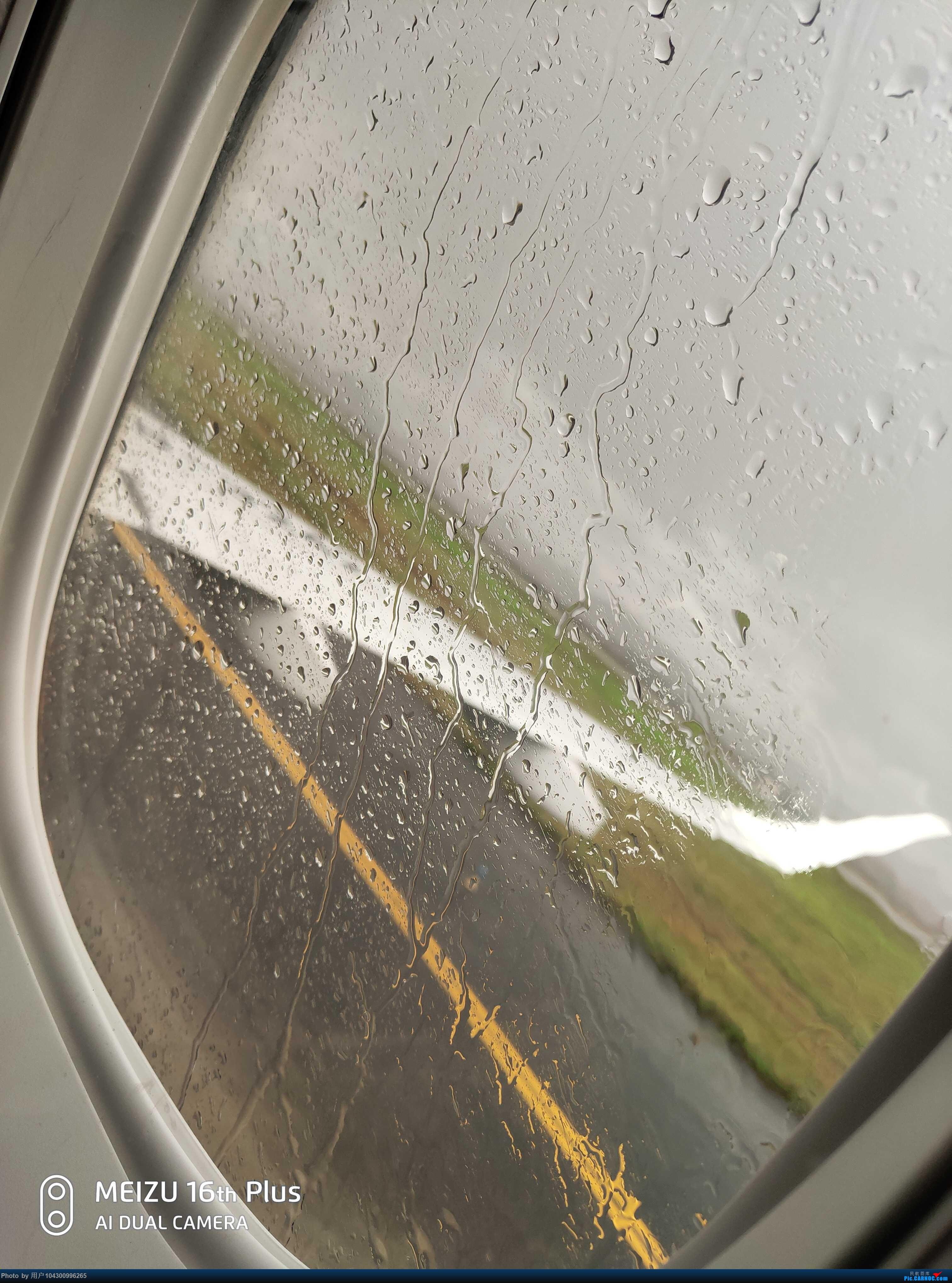 Re:[原创][DM哥飞行游记]-多彩贵州航空贵阳-茅台当日往返 EMBRAER E-190 B-3242 中国贵阳龙洞堡国际机场